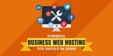 Business Website Hosting Guide