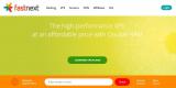 FastNext Web Hosting