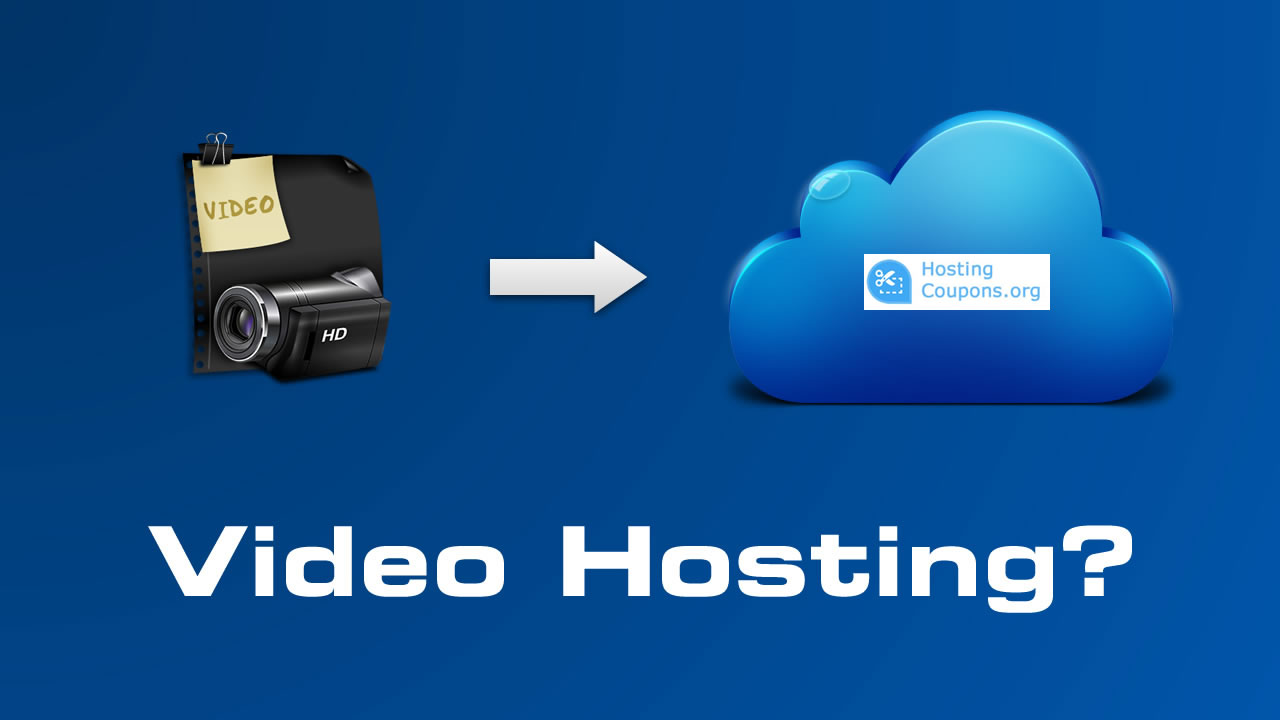 video web hosting